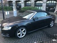 Audi A5 3.0 TDI S Line Quattro
