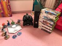 Xbox 360 ( faulty)