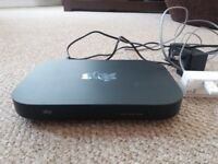 Skq Q Router in perfect condition