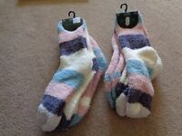 Ladies Socks *BRAND NEW WITH TAGS*