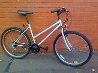 Diamond mountain bike - Ready to ride !