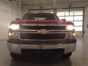 2014 Chevrolet Silverado 1500 | 4X4|CRUISE CONTROL| BLUETOOTH| B Cambridge Kitchener Area image 11