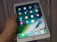 Apple iPad Air 2 WiFi and Cellular in Silver