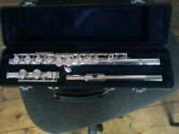 FLUTE by CRANES... Excellent condition...Rarely played...Fully checked