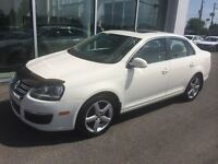 2008 Volkswagen Jetta 2.0 TURBO+HIGHLINE+CUIR+TOIT OUVRANT+A/C+