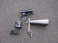 Percussion Accessories x 3