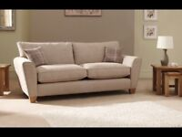 The Lilly three and two seater Sofas.