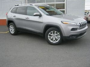 2016 Jeep Cherokee North 4X4