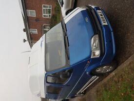 Ford, TRANSIT 80 POP D SWB, 1993, 2496 (cc)