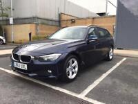 318D BMW excellent condition with full BMW service history