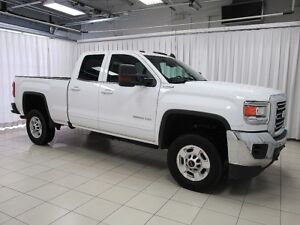 2018 GMC Sierra 2500HD SLE 4X4 4DR 6PASS