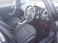 Vauxhall, ASTRA, Hatchback, 2011, Manual, 1686 (cc), 5 doors