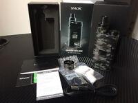 New Smok Skyhook RDTA BOX Vape Ecig