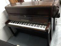 Broadwood, upright piano