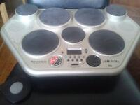 Yamaha Digital Percussion DD-55C