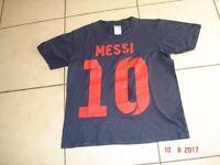 'Messi' Football Top