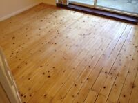 Word of Mouth flooring, Floor sanding, sealing, varnishing, oiling, Brighton, Hove, Sussex, Fitter