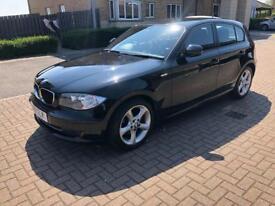 2011 BMW 1 Series 116i Sport 5dr(Low Mileage,Full Service History,1 Yr MoT)