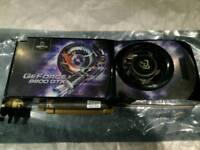 XFX GeForce 9800 GTX 512mb GDDR3