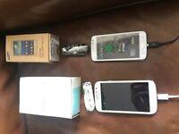 Samsung Galaxy Grand Neo Pus + Samsung Galaxy Win Pro