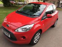 Ford ka edge 2012 ONLY 41k miles BRANDNEW MOT ONLY £30 to tax