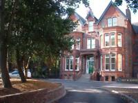 2 bedroom flat in Aigburth Drive, Liverpool, L17 (2 bed)