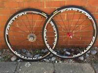 Easton EA50 Road Bike Wheels