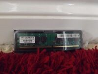 Next Save Share 512mb DDR2 RAM Never Use
