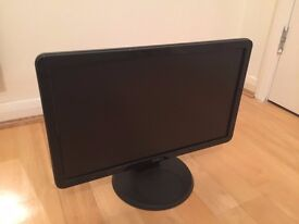 GREAT CONDITION!!! DELL 20 INCH MONITOR – HD SCREEN