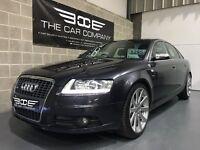 Audi A6 Sline 3.0 TDI QUATTRO