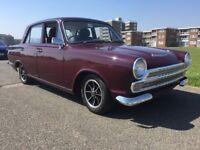 Ford Cortina MK 1 , 1965
