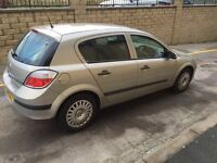 CHEAP 2006 VAUXHALL ASTRA 1.4 LIFE 5dr £750 NO OFFERS