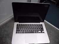 Apple Macbook Pri Early 2011