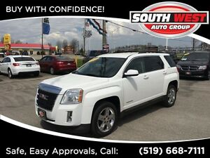 2012 GMC Terrain SLE-2, BACKUP CAMERA, HEATED SEATS