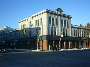 RETAIL, RESTAURANT AND OFFICE SPACE AVAILABLE- KING AND DIVISION Peterborough Peterborough Area image 2