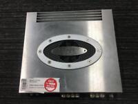 Genesis profile two car amplifier