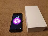 Apple iPhone 6 Plus 64GB Space Grey, Silver (Unlocked) Smartphone