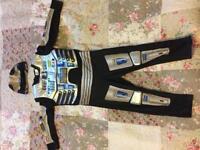 Star Wars fancy dress H&M WORN ONCE