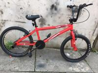Bmx Dekka bike 20 inch