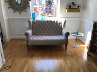 Alexander & James 2 seater sofa (Theo)
