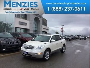 2010 Buick Enclave CXL AWD, Hands-Free, Dual-Pane Sunroof