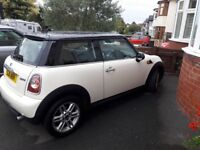 Mini cooper immaculate condition inside and out 6 speed gearbox bonnet stripes 10 monts mot