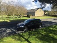 2009 Vw golf 2.0 tdi se swap x5 st3