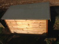 Deluxe Garden Storage Box/Tool Tidy