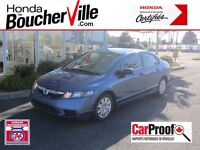 2010 Honda CIVIC DXA AIR