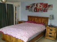 Room to rent in 2 bed house