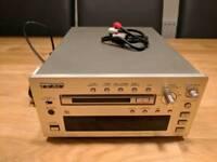 TEAC MD-H300 Mini disc Deck
