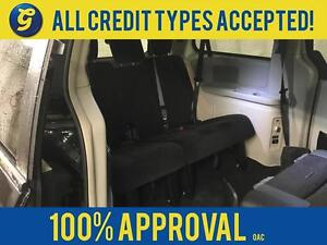 2015 Chrysler Town and Country Dual DVD/Blu-ray Entertainment*2n Kitchener / Waterloo Kitchener Area image 9