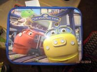Brand new Chugginton Children's lunch box