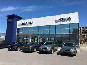2015 Subaru Forester 2.5i w/ Convenience Pkg.